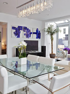 The Care of Glass and Mirrored Furniture