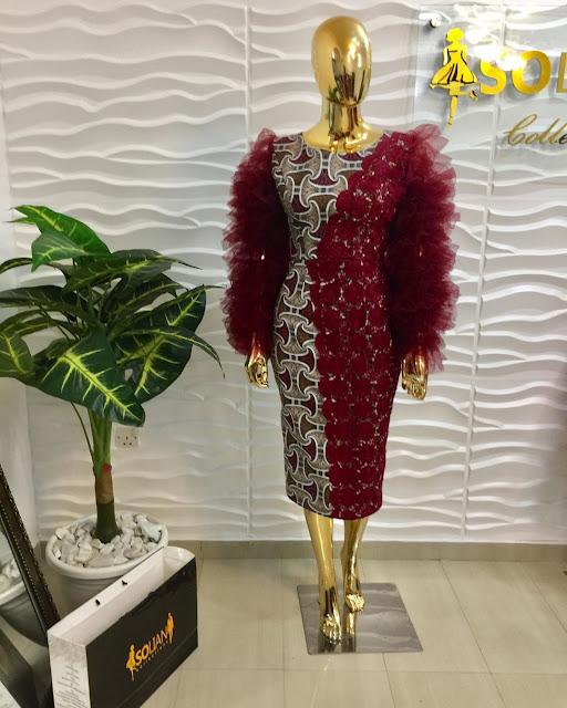 2019/2020 Latest and Gorgeous Ankara Styles