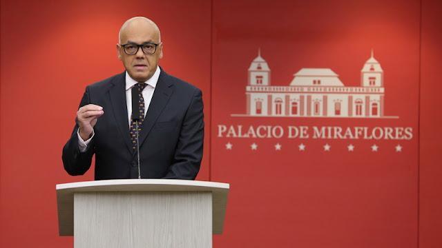 Venezuela dice que frustró un intento de golpe de Estado a principios de febrero