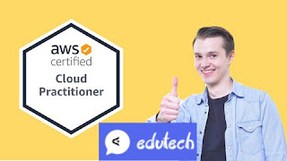 AWS Certified Cloud Practitioner exam Guide to Success !!
