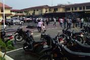 Bomb Explodes at Medan Police Headquarters