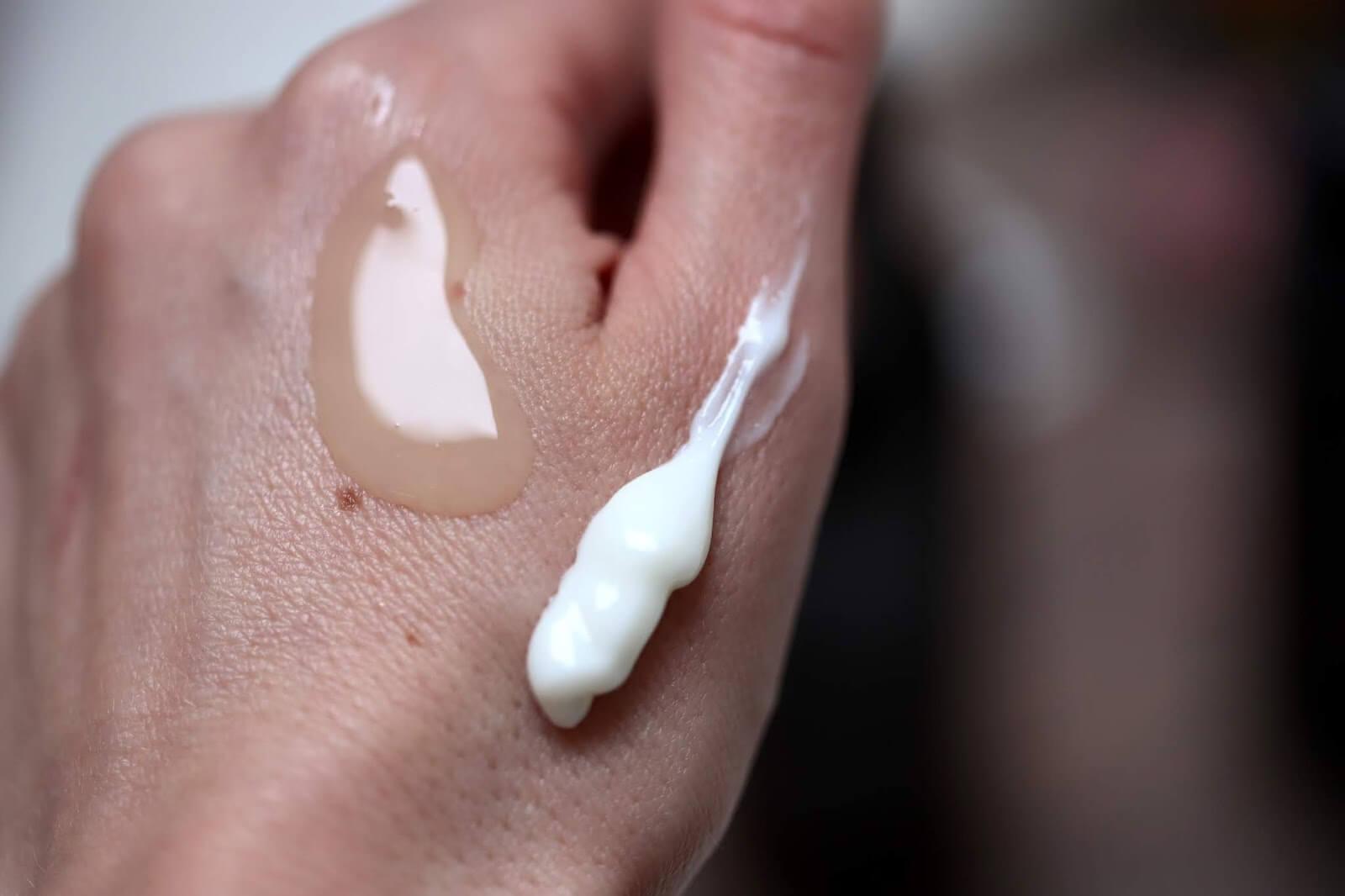 John Masters Organics Repair Shampooing Masque Avis texture