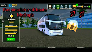 Download Download Bus Simulator Ultimate APK MOD Unlimited Money