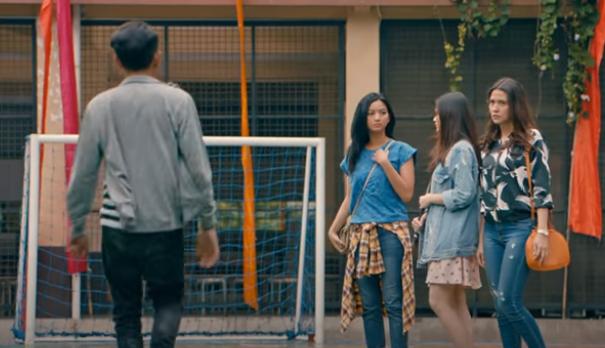 Sinopsis dan Pemain Lengkap Film Yo Wis Ben: Film Layar Lebar Spesial Lebaran di SCTV 25 mei 2020
