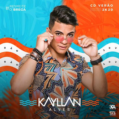 kayllan Alves - Verão - 2020