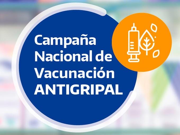 PAMI AMPLÍA SU RED DE VACUNACIÓN ANTIGRIPAL EN LOS MUNICIPIOS DE ITUZAINGÓ, MERLO, HURLINGHAM, MORÓN, MORENO Y MALVINAS ARGENTINAS