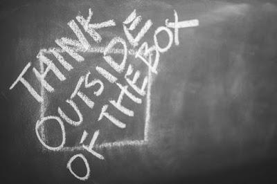 Pentingnya Berinovasi dalam Berwirausaha