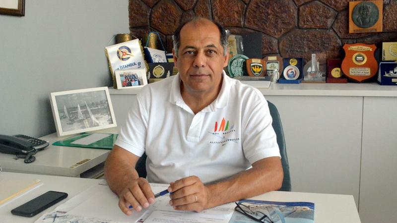 Σοβαρές καταγγελίες από το Ναυταθλητικό Όμιλο Αλεξανδρούπολης για ΟΛΑ και θεσμικούς φορείς