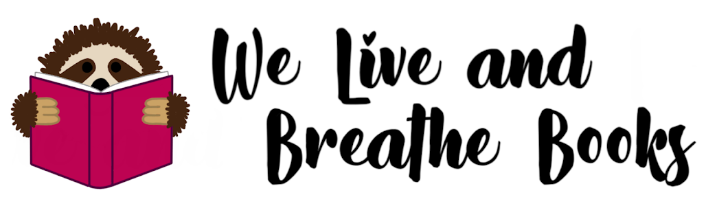 We Live and Breathe Books