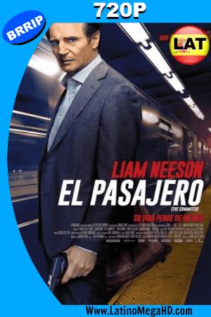 El Pasajero (2018) Latino HD 720P ()