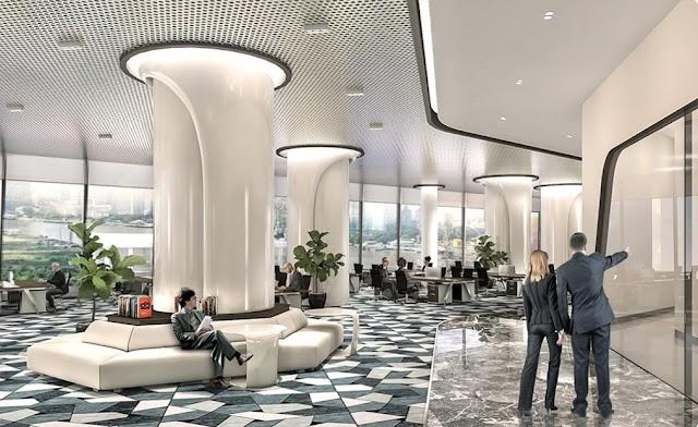 Vật liệu bàn giao căn hộ dự án chung cư Sunshine Empire sky villas Ciputra Hà Nội