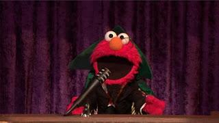 Elmo, Sesame Street Episode 4411 Count Tribute season 44
