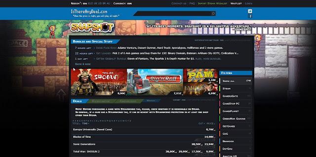 games websites