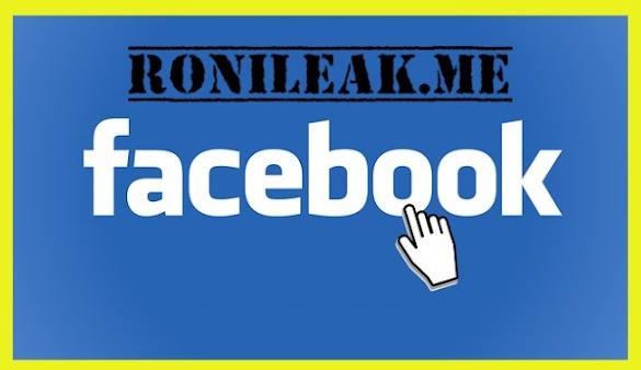 Cara Membuat Komentar Rusak atau Error di Facebook Lite