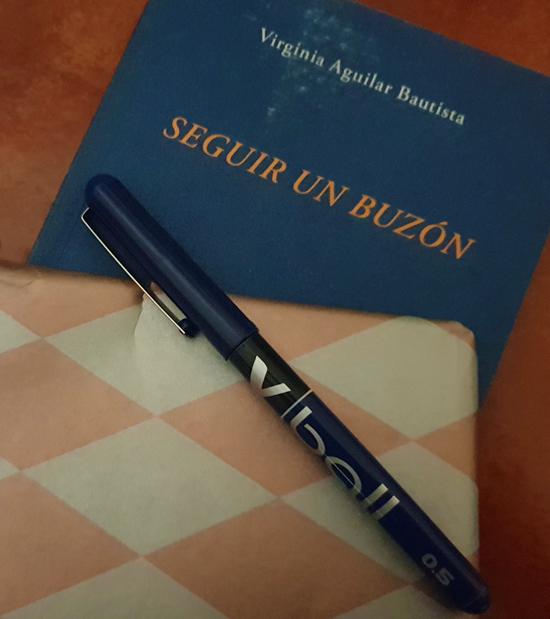 La poesía de Virginia Aguilar en Bestia Lectora