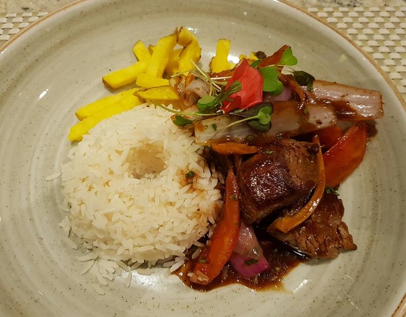 Onde comer barato em Cusco