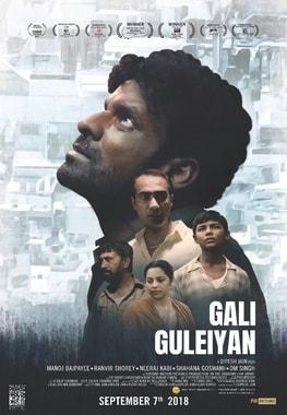 Gali Guleiyan Reviews