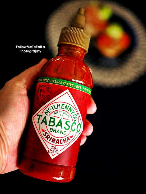TABASCO® Sriracha Sauce Arrives in Malaysia for the First Time