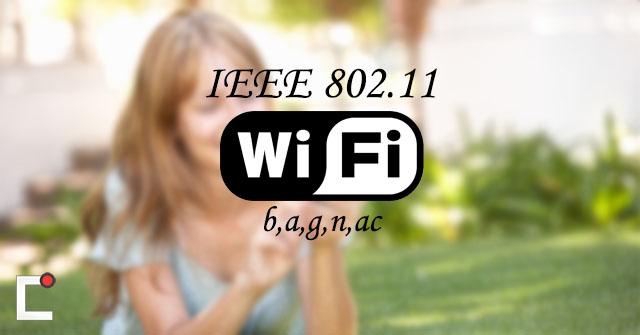 Standar Protokol Jaringan Wireless IEEE 802.11