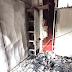 Un hombre incendió la casa de su expareja con sus tres hijas dentro; no hubo heridos
