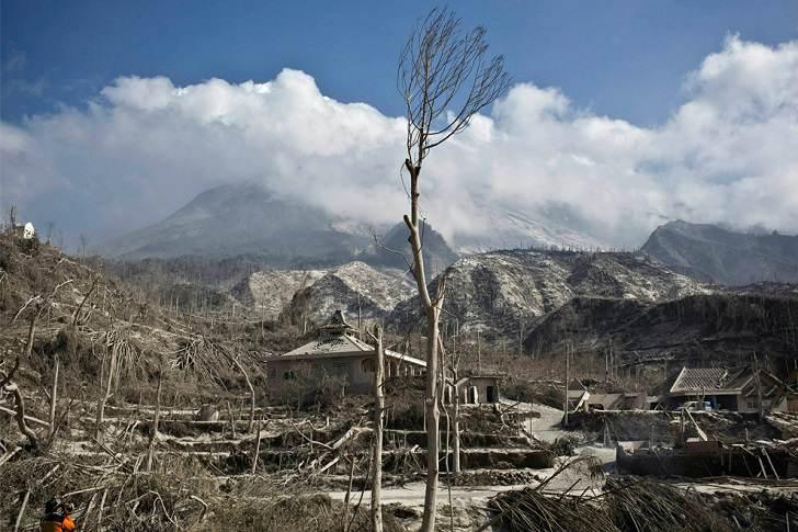 inilah Daftar Nama-Nama Korban Gunung Sinabung Desa Gamber Kabanjahe