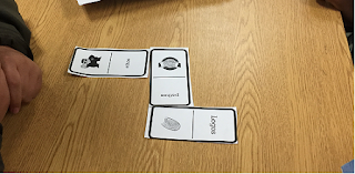 A dominoes game to practice the content from their interactive guided notes!  #middleschool #languagearts #teaching