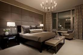 أجمل ديكورات غرف نوم باللون البني بالصور
