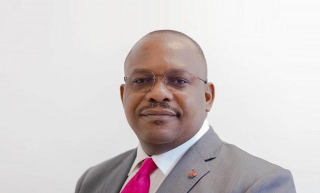 OSAYANDE IGIEHON | A la tête de Heirs Oil & Gas