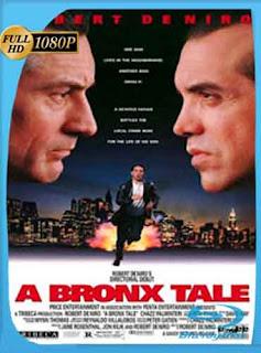 Una historia del Bronx 1993 HD [1080p] Latino [GoogleDrive] DizonHD