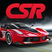 تحميل لعبة CSR ريسنج