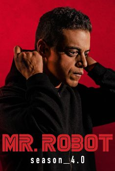 Mr. Robot 4ª Temporada Torrent - WEB-DL 720p/1080p Legendado