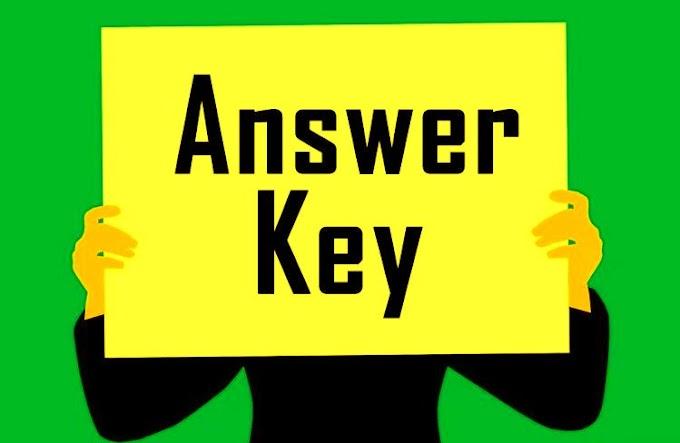 CTET 2020 : जानें कब जारी हो सकती है सीटेट की 'आंसर की (ANSWER KEY)'