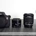 Minha nova câmera Canon T6i Rebel