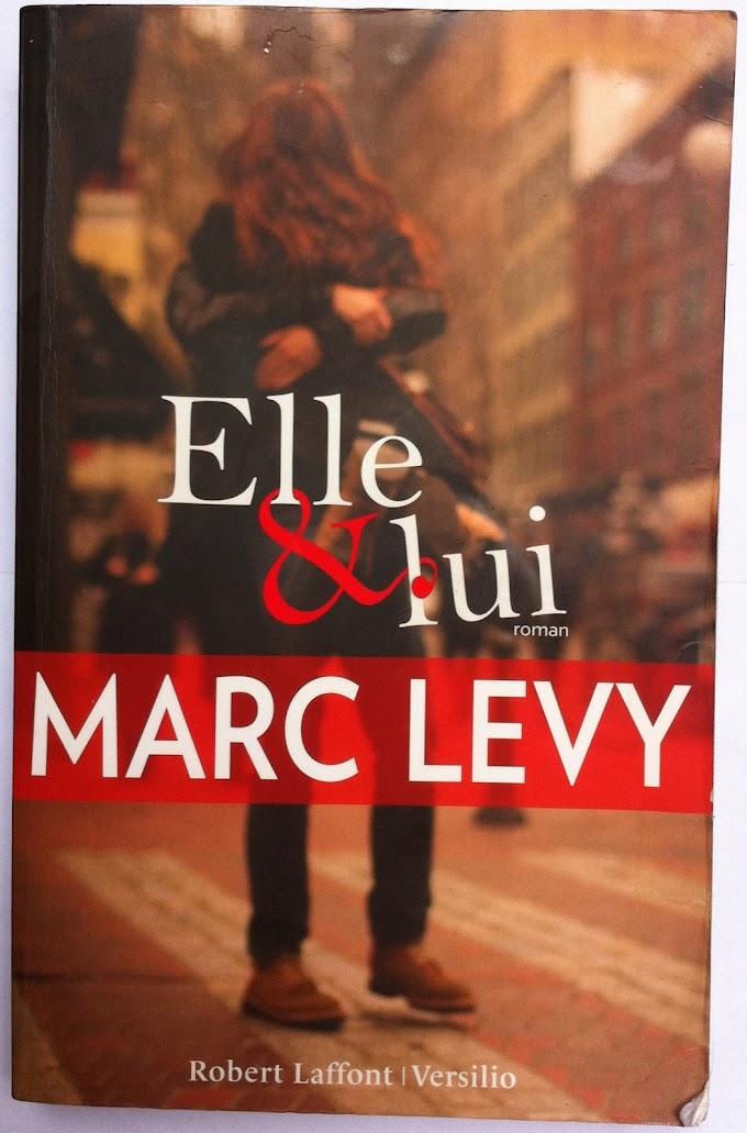 Elle et Lui: Marc Levy