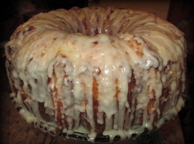 Pecan Pie Pound Cake Quick Recipes