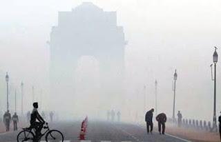 हरियाणा, राजस्थान के कई इलाकों में पारा शून्य से नीचे लुढ़का, दिल्ली में 2.6 डिग्री तापमान!