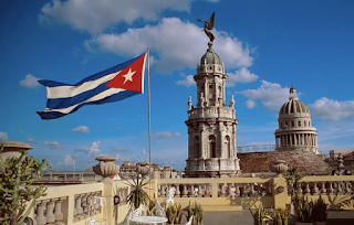 Some U.S. visitors to Cuba complain of symptoms similar to embassy 'attacks': U.S