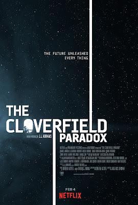 """""""The Cloverfield Paradox"""" (""""Paradoks Cloverfield"""")"""
