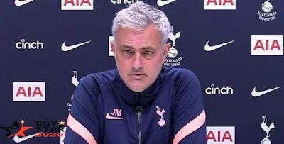 """مؤتمر """"مورينهو"""" مدرب توتنهام لـ لقاء كريستال بالاس في الجولة ال 27 من الدوري الإنجليزي - Tottenham Conference GW27"""