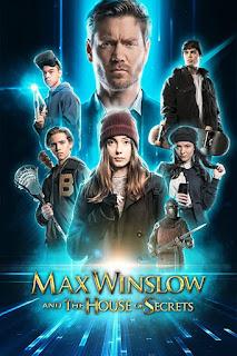 Max Winslow and The House of Secrets / Макс Уинслоу и Къщата на тайните (2020)
