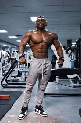 Best exercises for shoulders, best shoulders workout