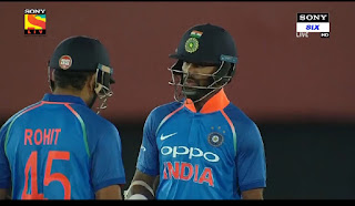 Cricket Highlights - Shikhar Dhawan 132 vs Sri Lanka Highlights