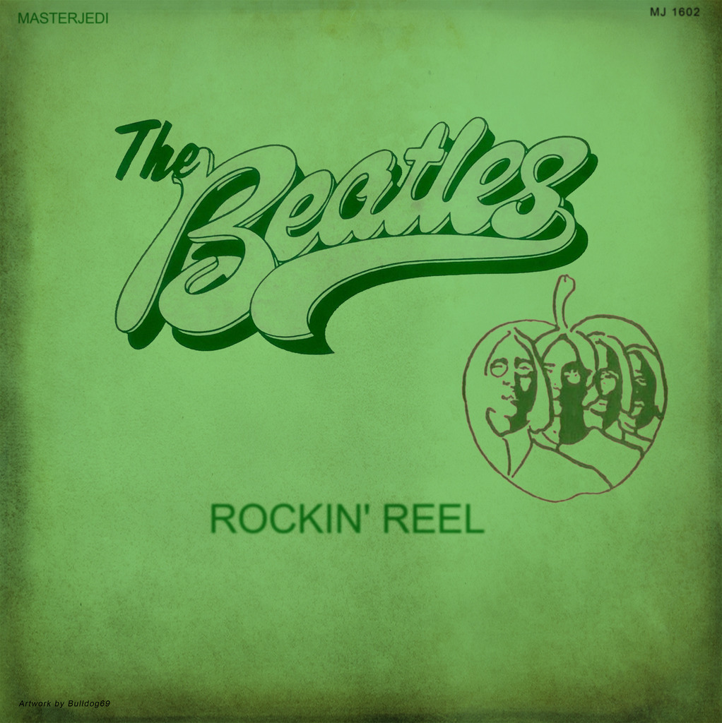 The Beatles - Rockin' Reel (CD & Covers) - Guitars101 - Guitar Forums