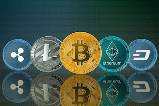 Cryptocurrencies Terminologies