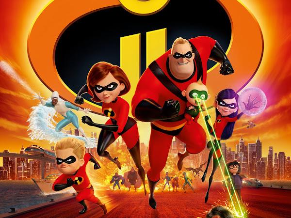 Les indestructibles 2 #cine
