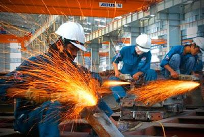 Cơ khí chế tạo máy nghề nghiệp ổn định trong xã hội