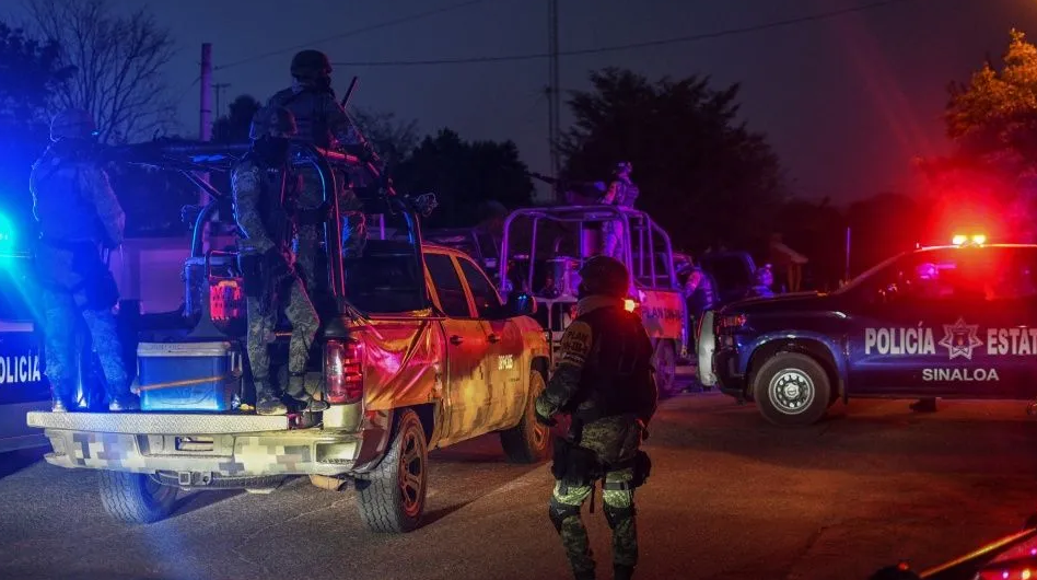 Balacera entre contras deja tres Sicarios muertos en Tepuche, Culiacán