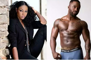 My First Day In Bed With Yvonne Nelson, She Screamed Loud – Iyanya Reveals