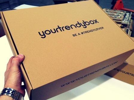 caja automontable a medida y personalizada