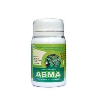 adalah ramuan tumbuhan alami yg bermanfaat mengatasi penyakit asma sekaligus tanda-tanda yg Jual Kapsul Serbuk Asma Balikpapan